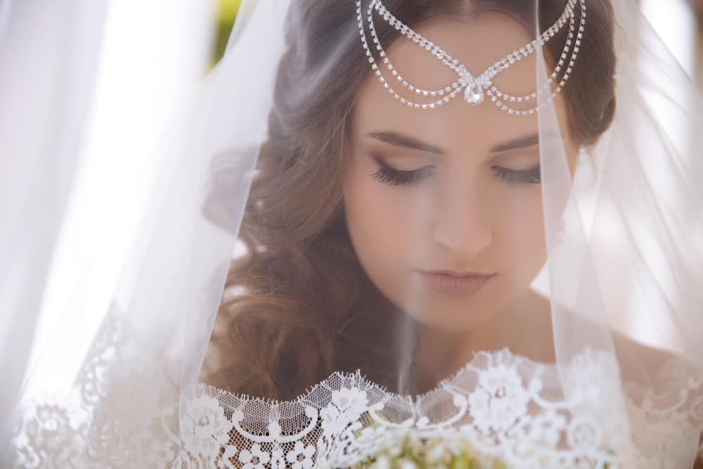 A BRIDE BETROTHED TO MESSIAH
