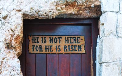 RESURRECTION – THE HOPE OF OUR SALVATION